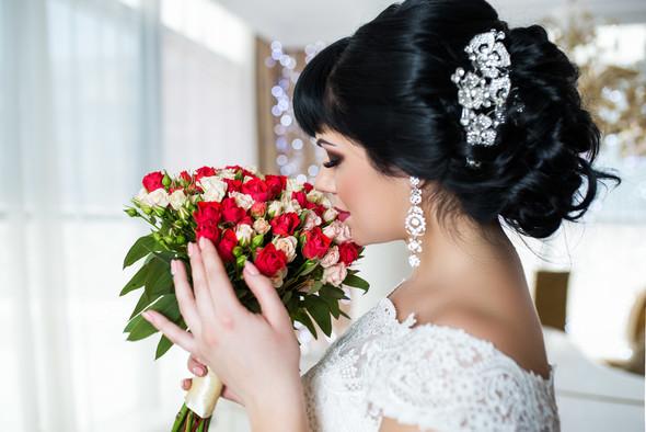 Свадьба Саши и Яны  - фото №12