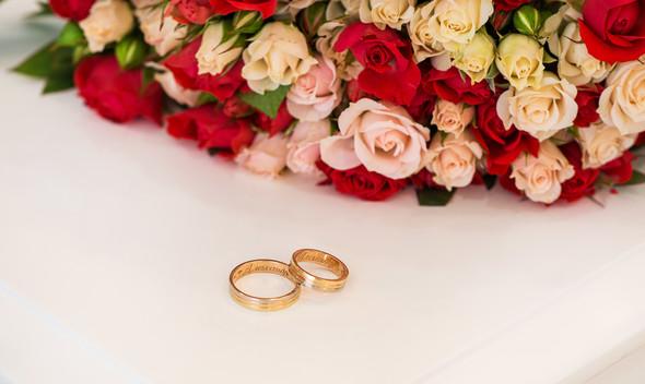 Свадьба Саши и Яны  - фото №2