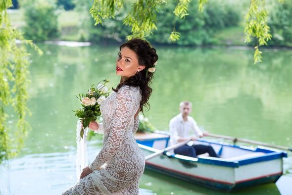 Женя и Карина - фото №13