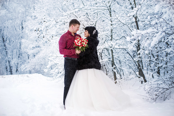 Свадьба Саши и Яны  - фото №23