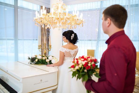 Свадьба Саши и Яны  - фото №7
