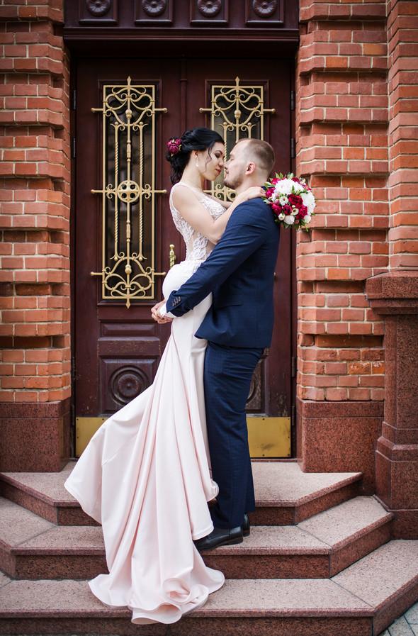 Свадебные фото - фото №13