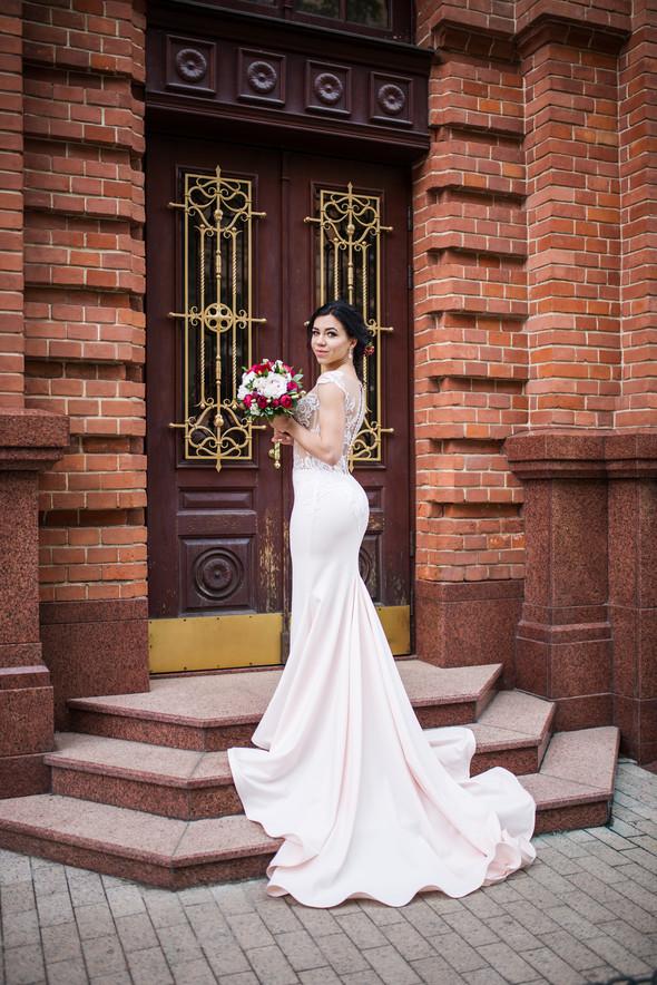 Свадебные фото - фото №12