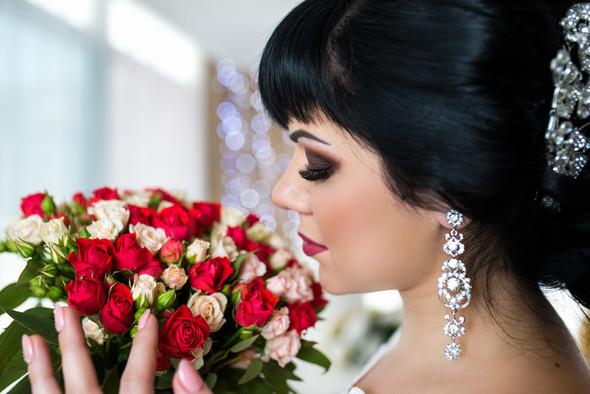 Свадьба Саши и Яны  - фото №13