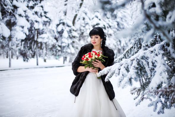 Свадьба Саши и Яны  - фото №14