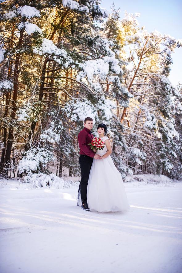 Свадьба Саши и Яны  - фото №20
