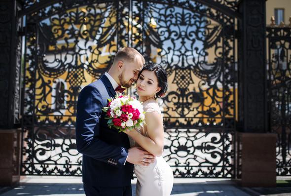 Свадебные фото - фото №6