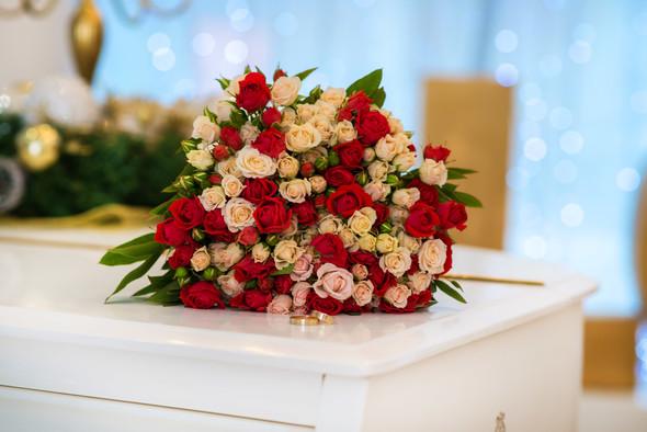 Свадьба Саши и Яны  - фото №1
