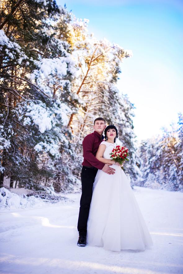 Свадьба Саши и Яны  - фото №18