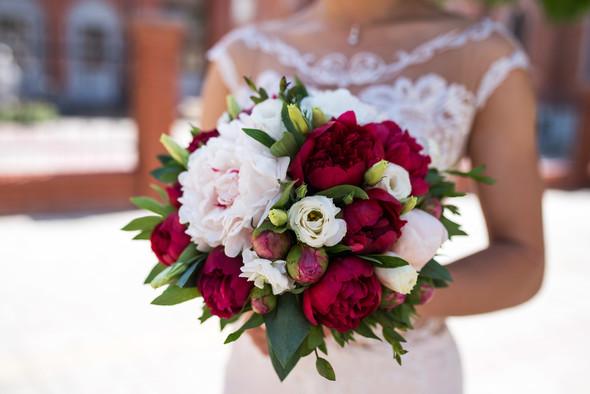 Свадебные фото - фото №2
