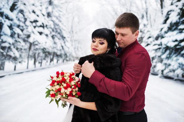 Свадьба Саши и Яны  - фото №15