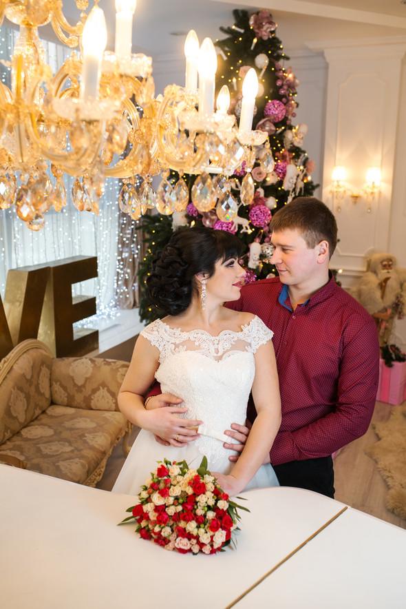 Свадьба Саши и Яны  - фото №9