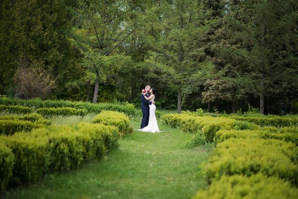 Свадебные фото - фото №20