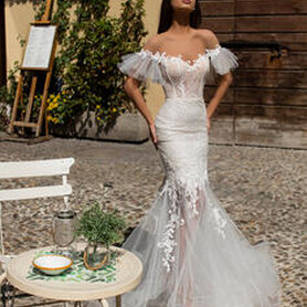 FASHION BRIDE - салон в Запорожье - портфолио 6