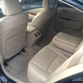 Lexus es 350 - авто на свадьбу в Киеве - портфолио 2