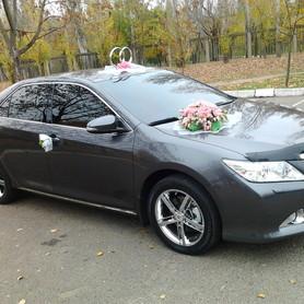 Toyota Camry - авто на свадьбу в Николаеве - портфолио 2