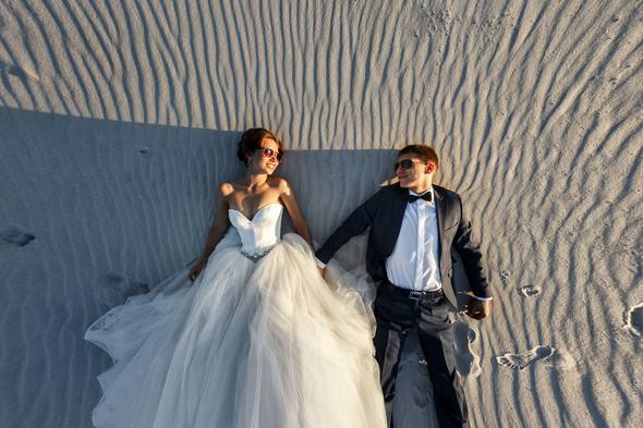 Свадьба Марина и Саша - фото №46