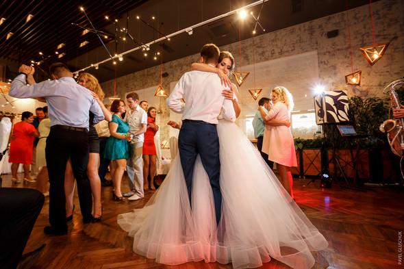 Свадьба Марина и Саша - фото №60