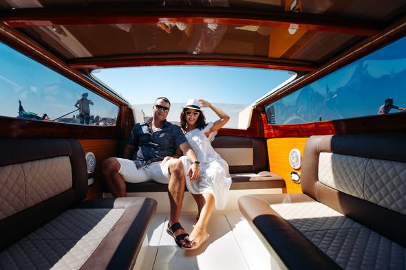Аня и Андрей. Венеция - фото №44