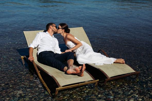 Александр и Ирина. Мармарис - фото №22
