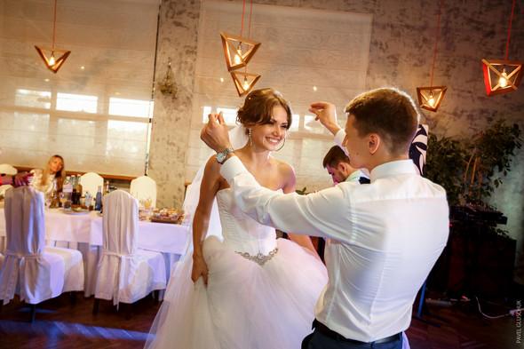 Свадьба Марина и Саша - фото №58