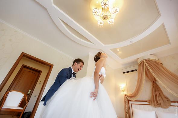 Свадьба Марина и Саша - фото №18