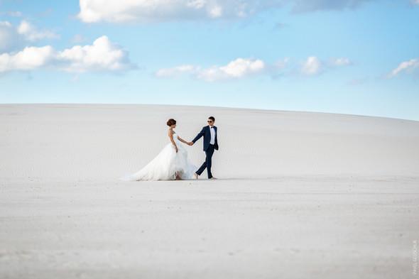 Свадьба Марина и Саша - фото №38
