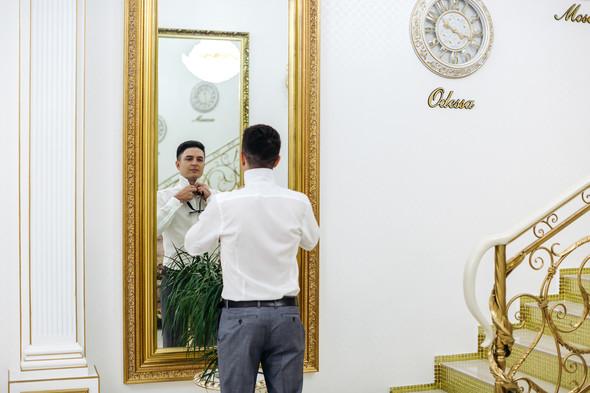 Владимир и Елена - фото №4