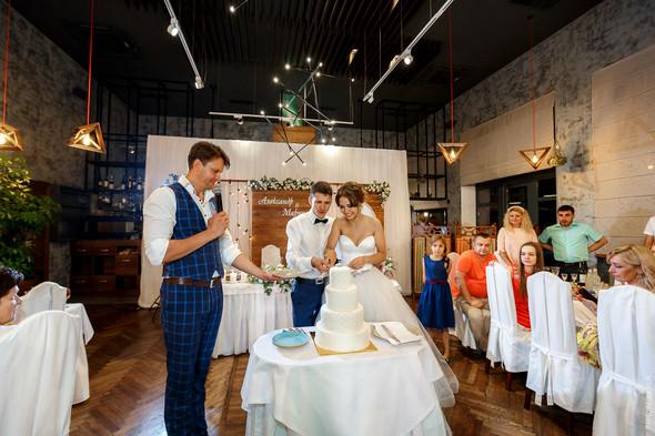 Свадьба Марина и Саша - фото №71