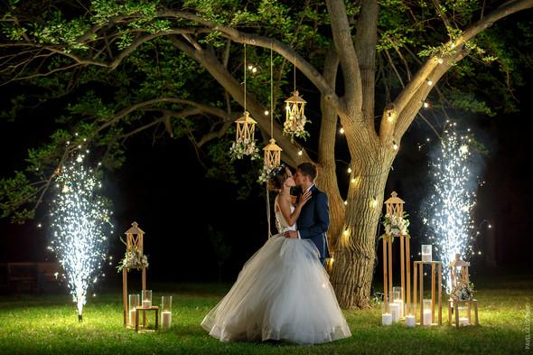 Свадьба Марина и Саша - фото №75