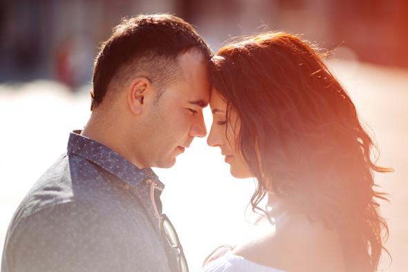 Аня и Андрей. Венеция - фото №34