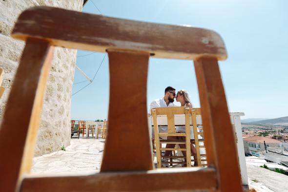 Карина и Никита. Измир - фото №32