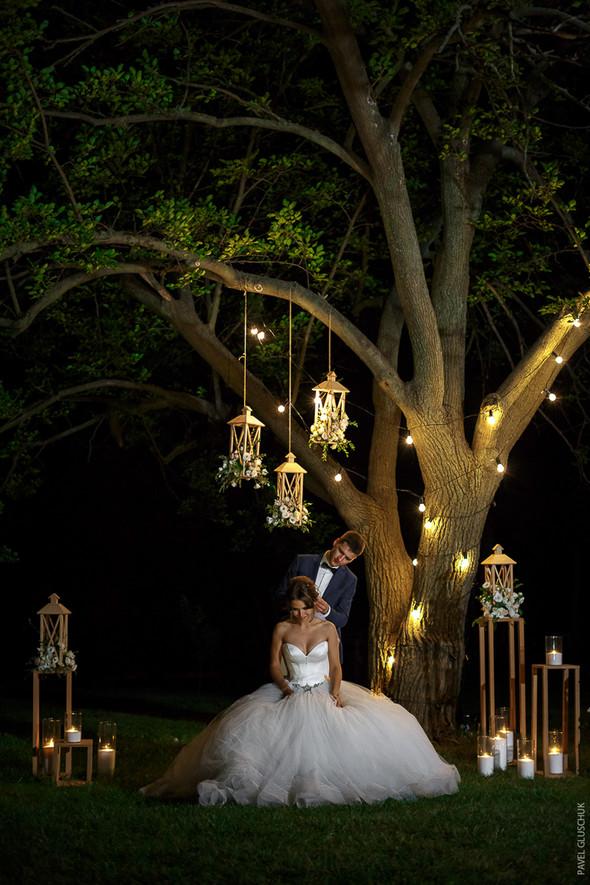 Свадьба Марина и Саша - фото №74