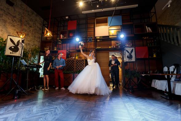 Свадьба Марина и Саша - фото №52
