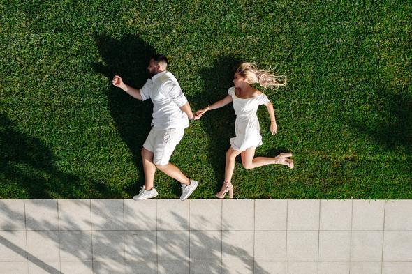 Карина и Никита. Измир - фото №22