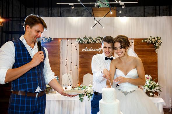Свадьба Марина и Саша - фото №72