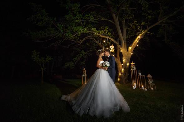 Свадьба Марина и Саша - фото №79