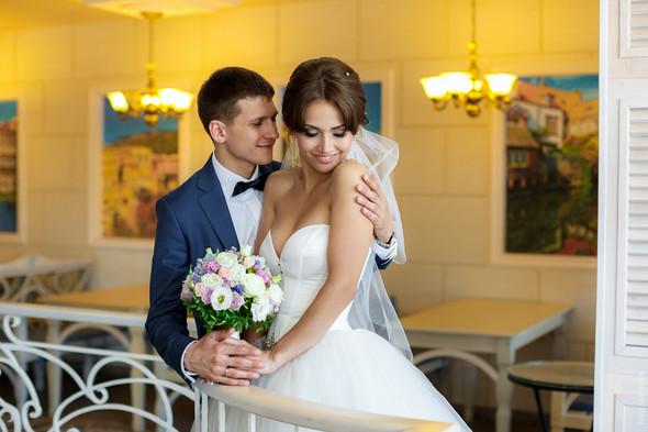 Свадьба Марина и Саша - фото №81