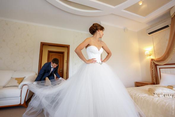 Свадьба Марина и Саша - фото №86
