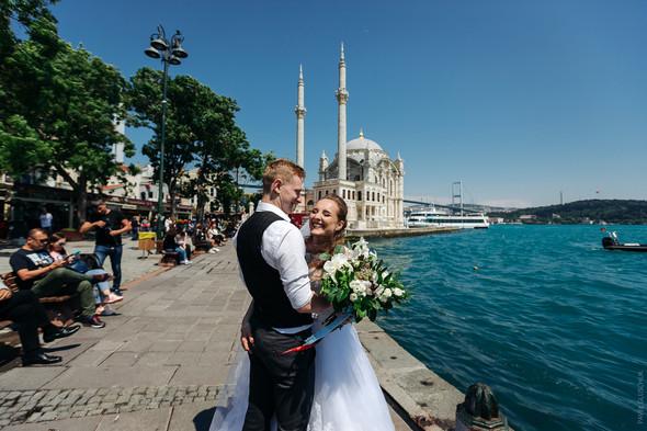 Надеежда и Сергей. Стамбул - фото №62