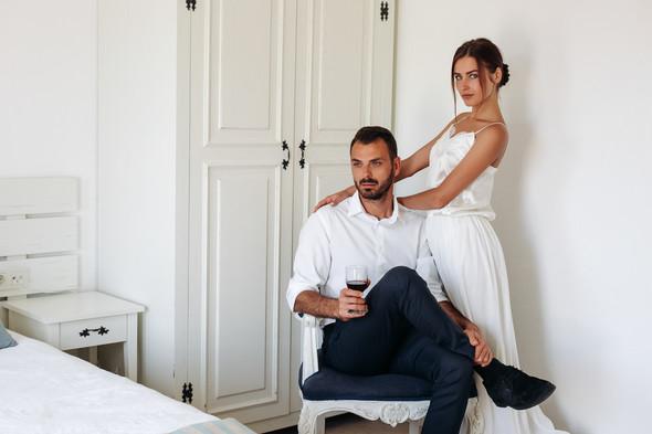 Александр и Ирина. Мармарис - фото №13