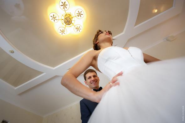 Свадьба Марина и Саша - фото №17