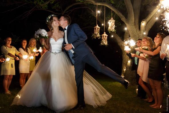 Свадьба Марина и Саша - фото №78
