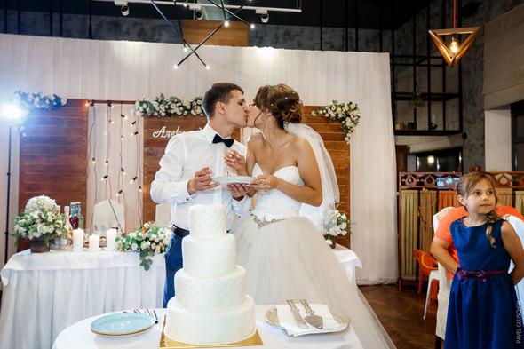 Свадьба Марина и Саша - фото №73