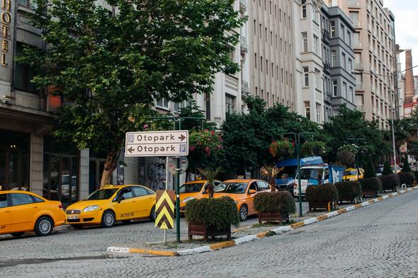 Надеежда и Сергей. Стамбул - фото №78
