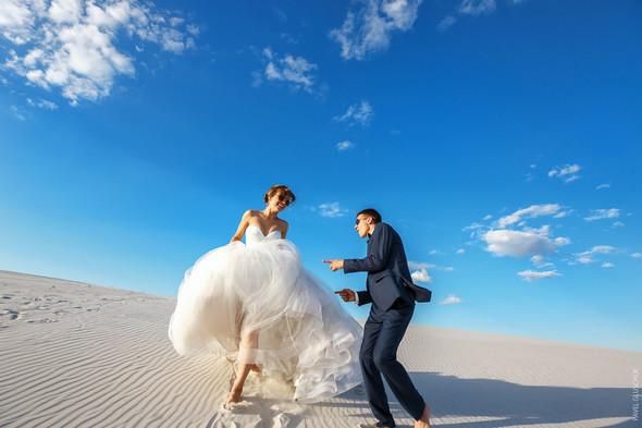 Свадьба Марина и Саша - фото №45