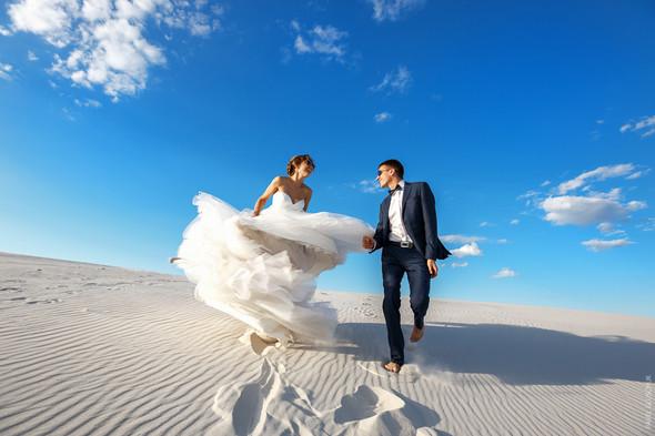 Свадьба Марина и Саша - фото №44