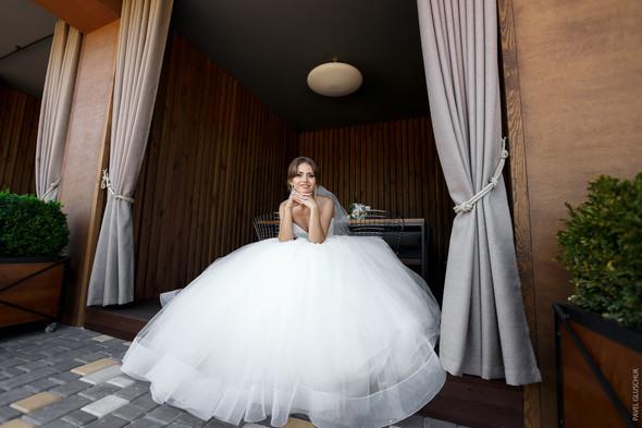 Свадьба Марина и Саша - фото №84
