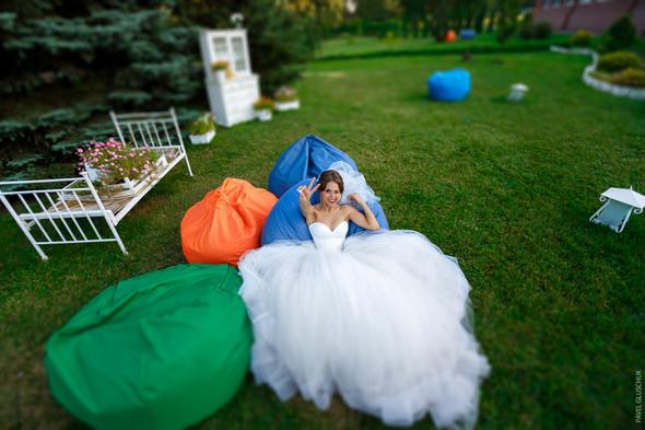 Свадьба Марина и Саша - фото №28