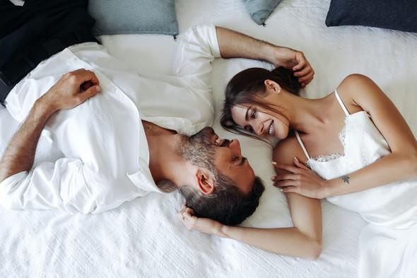 Александр и Ирина. Мармарис - фото №15